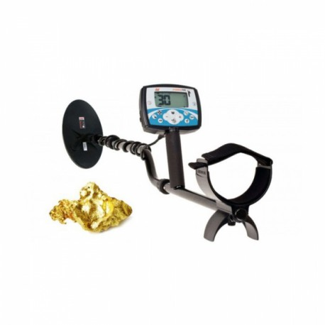 Металлоискатель Minelab X-Terra 705 Gold Pack